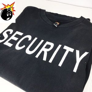 The Hundreds Shirt | Security Shirt XL Hundreds
